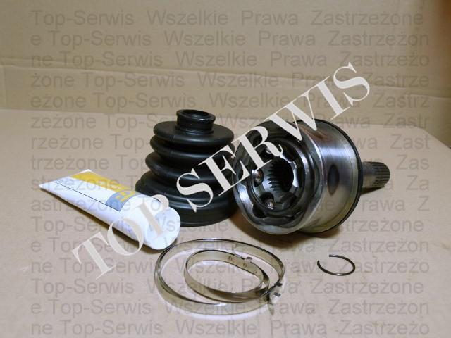 PRZEGUB ZEWNĘTRZNY L/P 0K011-22-510 (Z)